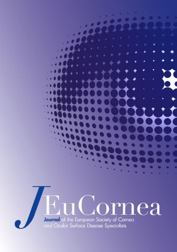 EuCornea Journal Image